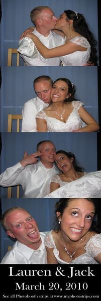 Lauren & Jack (3/20/2010)