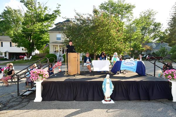 St Christopher School 2020 Graduation