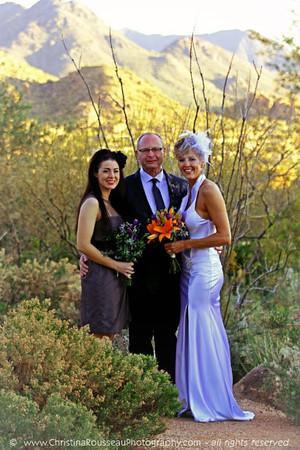 Hawkey Wedding