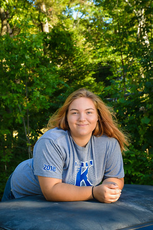 Baylee - Class of 2020