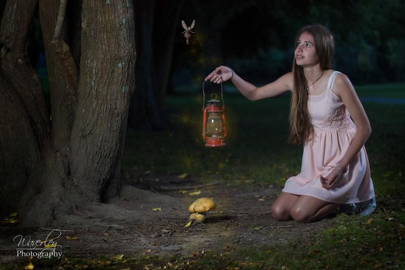 Rhianna Fairy