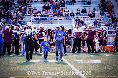 Altoona Football v Carlisle 9-27-19