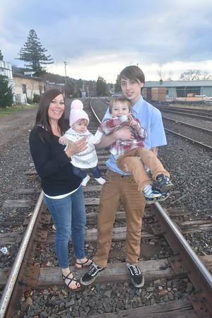 11-25-17 Family Photos