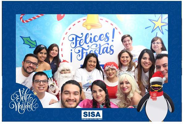 20191116 - SISA evento navideño
