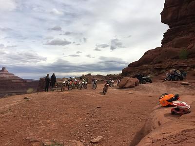 Moab DS - April 2017