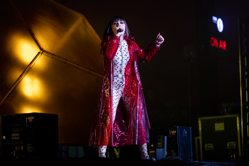 Radio 1 Big Weekend, Stewart Park, Middlesbrough, UK - 25 May 2019