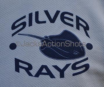 Silver Rays vs Hannington's
