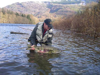 051114 Skagit River