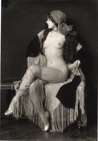 Ziegfeld Follies 1920erne