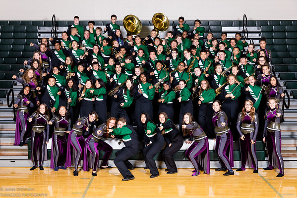 RMB 2016 Band Camp Photo Day by James Orthmann