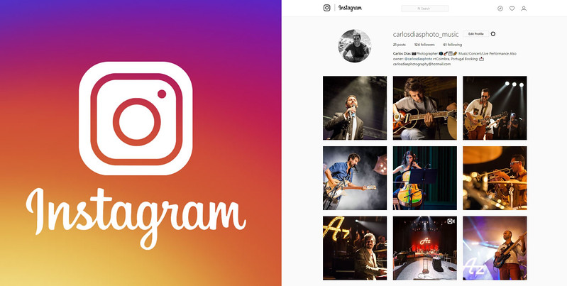 Instagram music new account.jpg