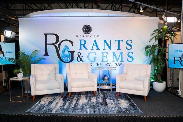 Rants & Gems Live Podcast 7/2/2021