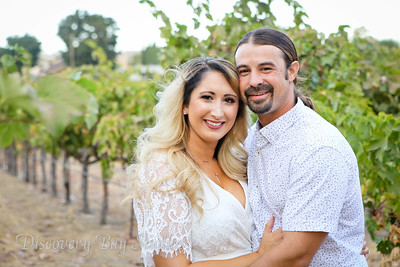 Kristina & Kenny Engagement Party 09-29-2018