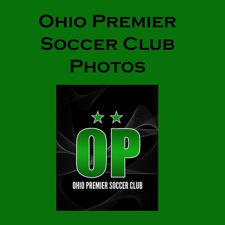 OP Soccer