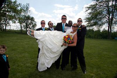 Before Wedding 2 Wedding Party