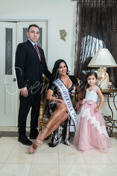 Carmen MRS Bolivia 2020