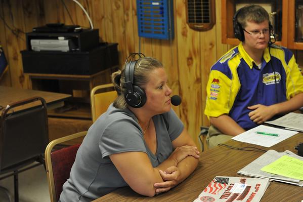 Rotary, Lions Club, 4H 08-27-11