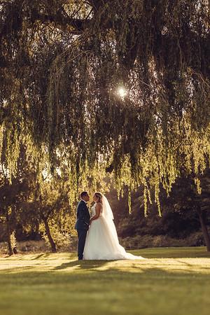 Wedding - Clark