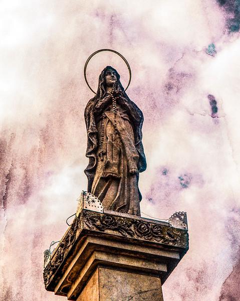 A Maria Immacolata il Popolo di Putignano - Gioia del Colle