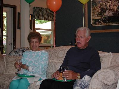 2000 Jun - Kendra's Birthday