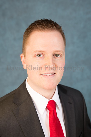 Business and Social Media Head Shots