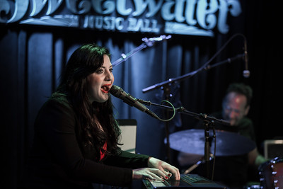 Rabbit Quinn Live at Sweetwater April 28,2015