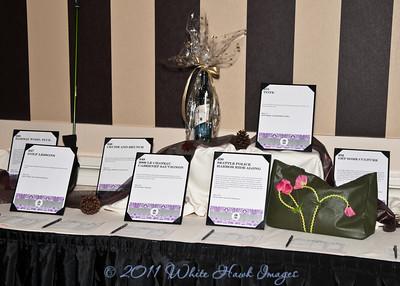 2011 Signature Chef's Auction