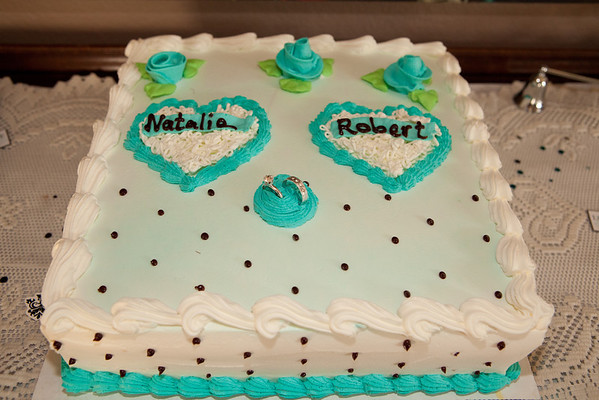 Natalie and Roberts' Wedding Shower