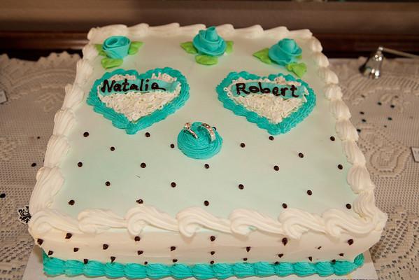 Natalie and Roberts' Wedding Shower