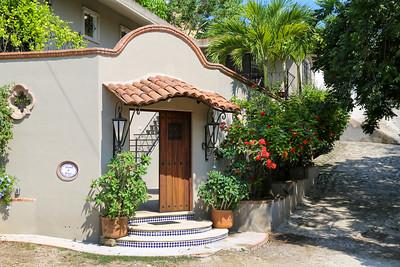 Hacienda de Cereza - Sayulita, MX