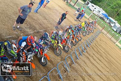 65CC bikes
