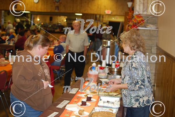 Montgomery VFW Post 7452 Oktoberfest in Montgomery, Ill 10-12-13