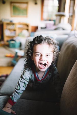 All Finn: 3 Year Old