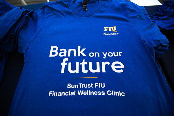 FIU Bank on your Future