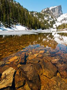 2011 Rocky Mountains