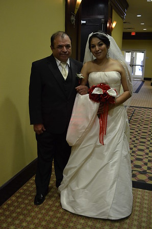 Wedding Guillermo & Alma