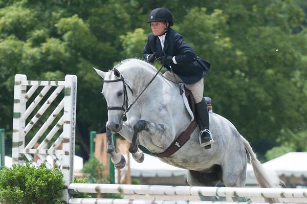DRHC Horse Show USEF Premier June 17-21 2015