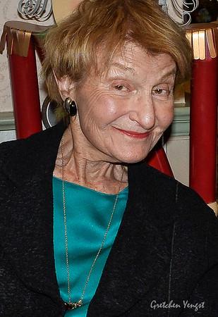 Lois Alcosser