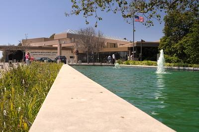 Huntington Beach Library