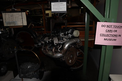 06 - R.E. Olds Transportation Museum