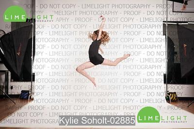 Kylie Soholt