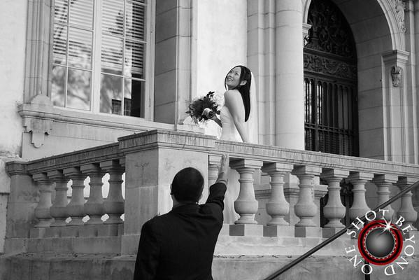 Carlos & Sueng-Hae Wedding