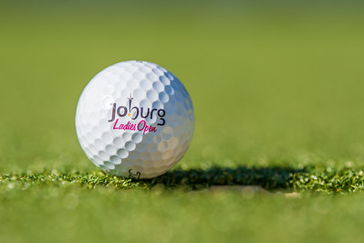 Joburg Ladies Open