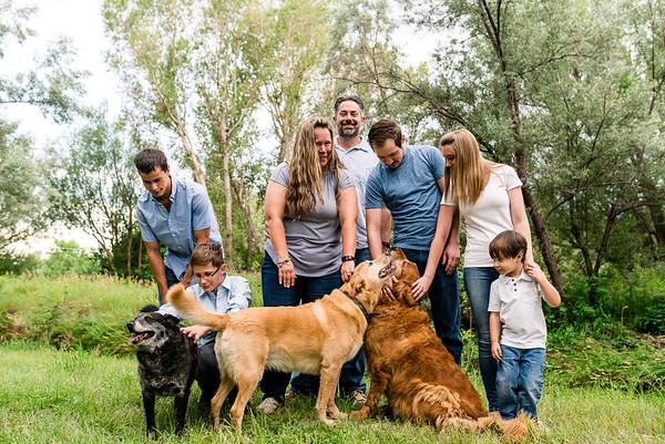 Gorrell family