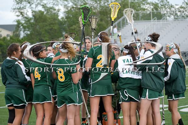 5-24-2013 Loudoun Valley at Woodgrove Girls Lacrosse (Varsity)
