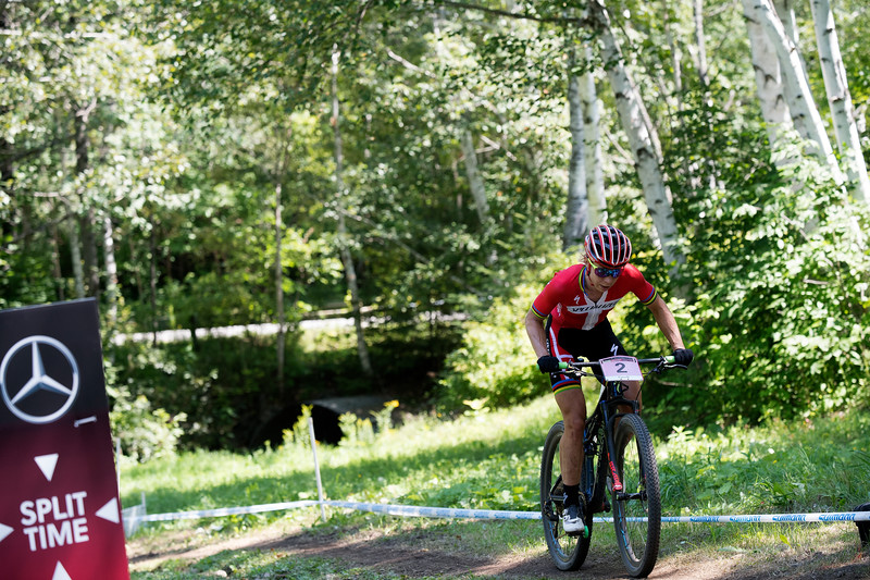 Annika Langvad (Den) Specialized Racing