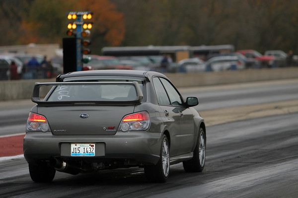 SUBARU: 2006 Subaru Shootout - Byron Dragway (take 2)