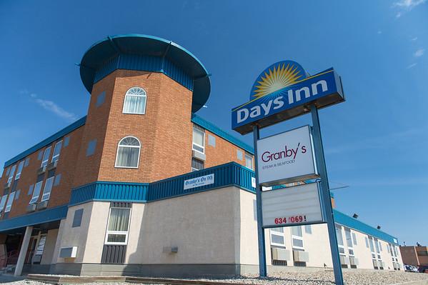 Days Inn Estevan
