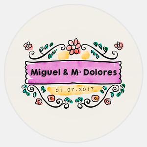 Miguel & María Dolores