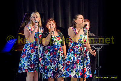 The  JASSisters - Inverloch 2018
